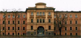 Санкт-петербургская медицинская академия ветеринарии медицинская справка для хранения ношения охотничьего оружия