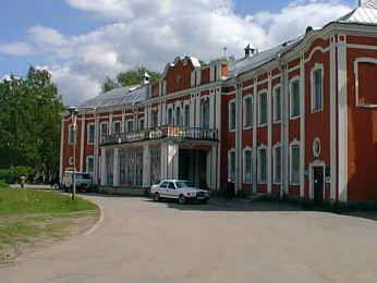 Санкт петербургская фармацевтическая медицинская академия Справка по форме 989Н — работа с гостайной Колпинский район
